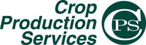 Crop Production Services Logo